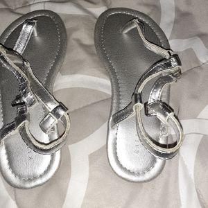 Ralph Lauren girl's sandal